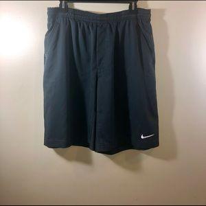 Nike Men's DriFit Running Shorts LG